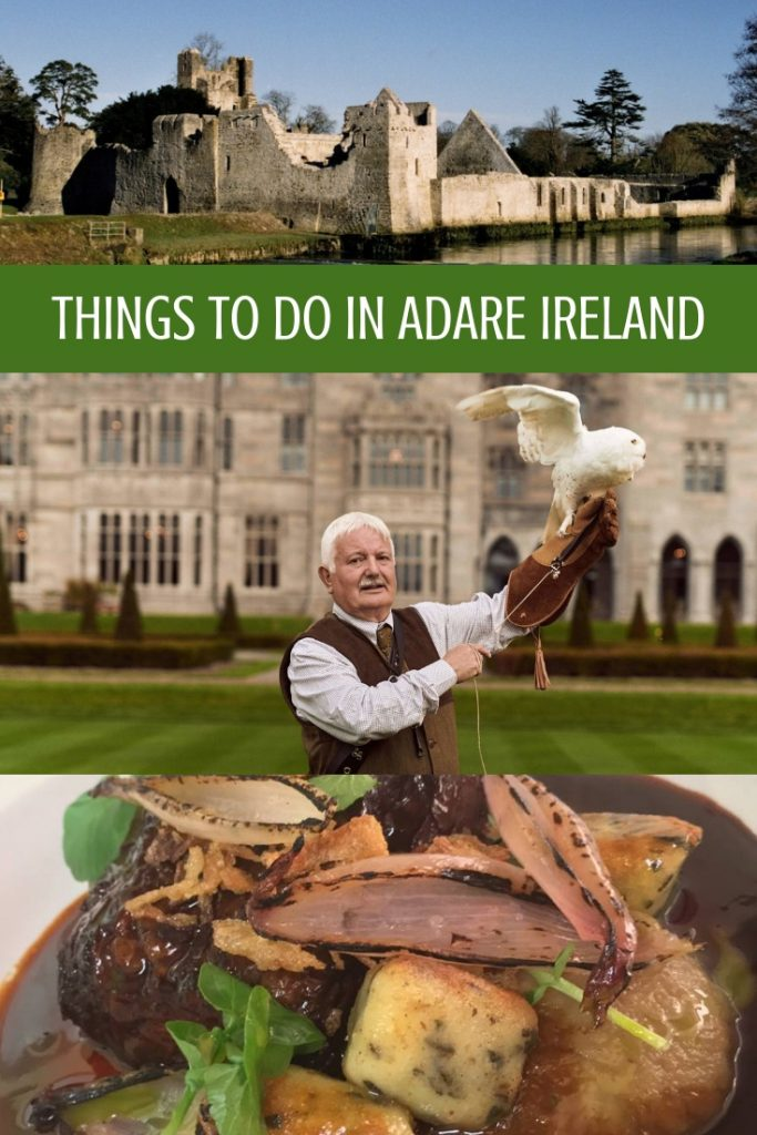 THINGS TO DO IN ADARE IRELAND