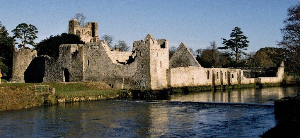 adare desmond castle