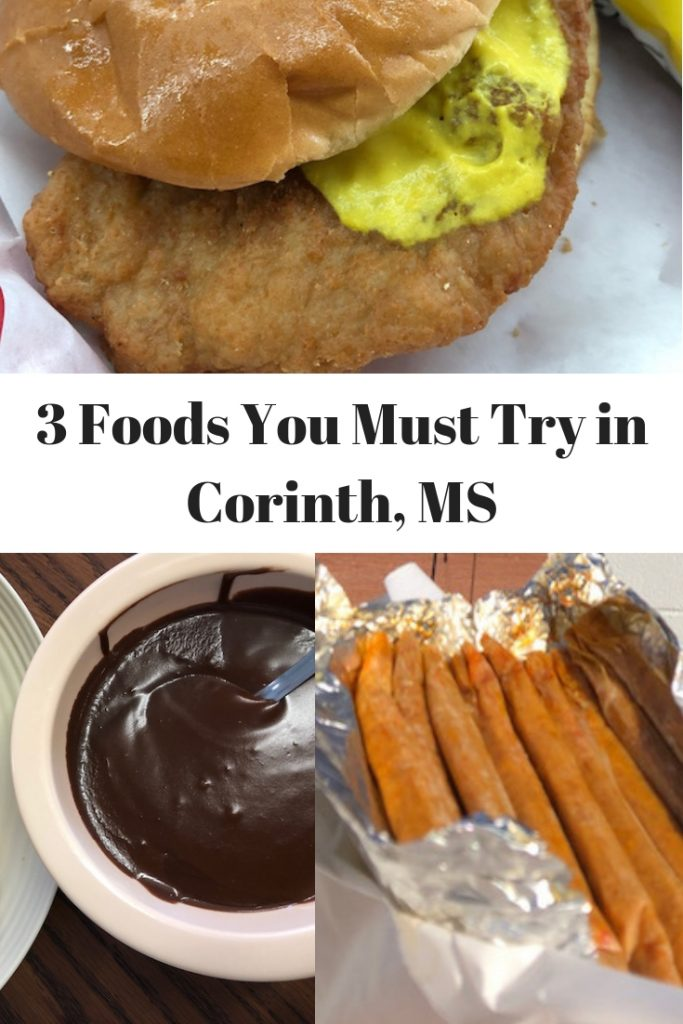 3 Foods You Must Try in Corinth, MS