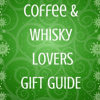 Coffee & Whisky LOVERS COVER