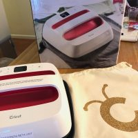 Make DIYs Easier with the Cricut EasyPress 2