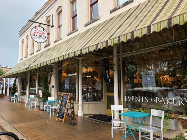 Where to eat in henry county georgia