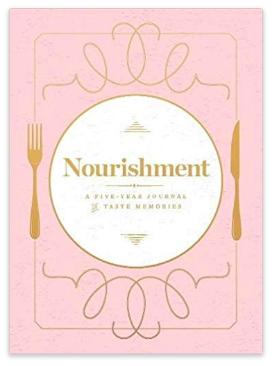 Nourishment Food Diary