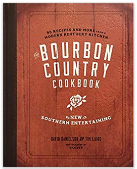 The Bourbon Country Cookbook