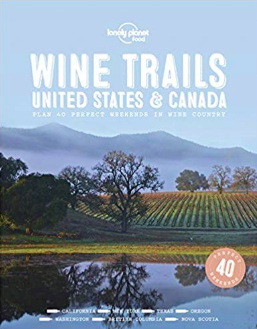 Wine Trails in the United States & Canada