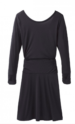 prana travel dress