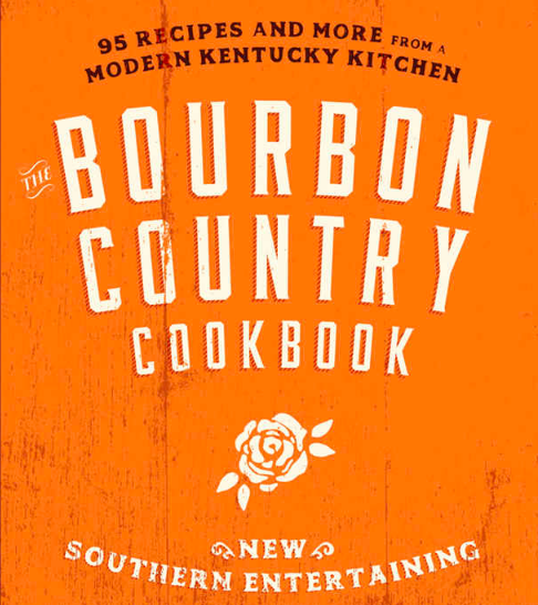 bourbon country cookbook