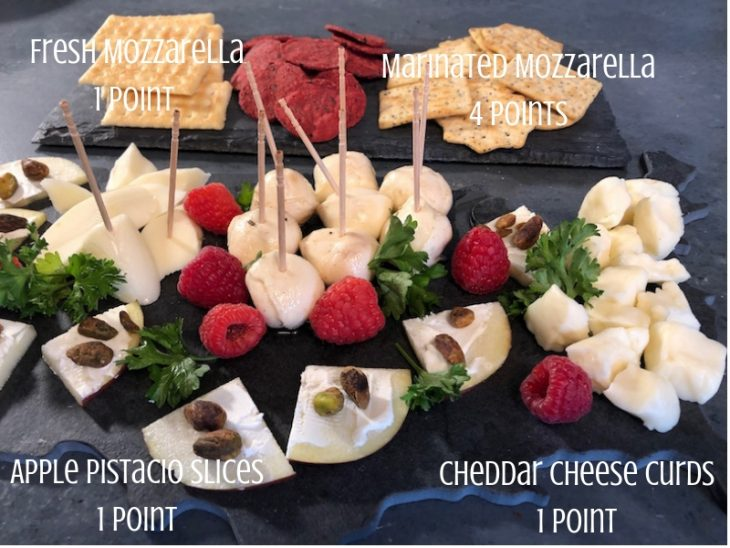 crave brothers cheese board