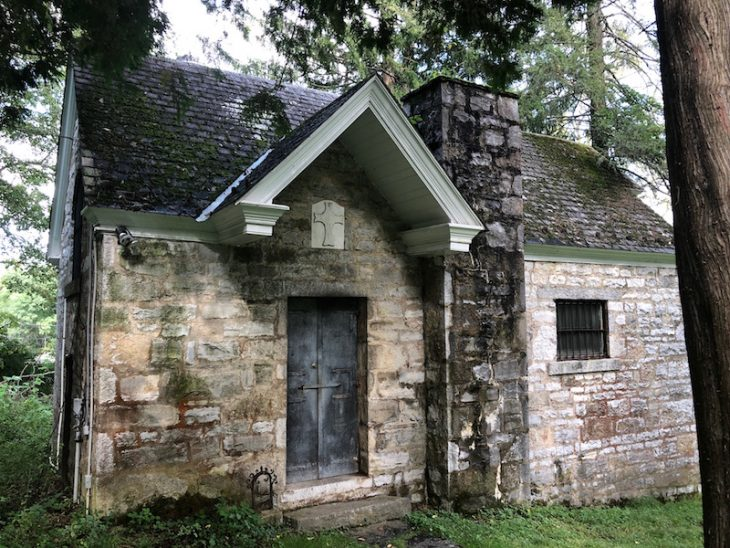 Columbus Chapel & Boal Mansion 32