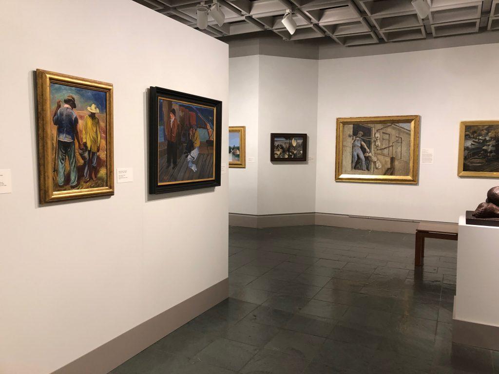 palmer art museum