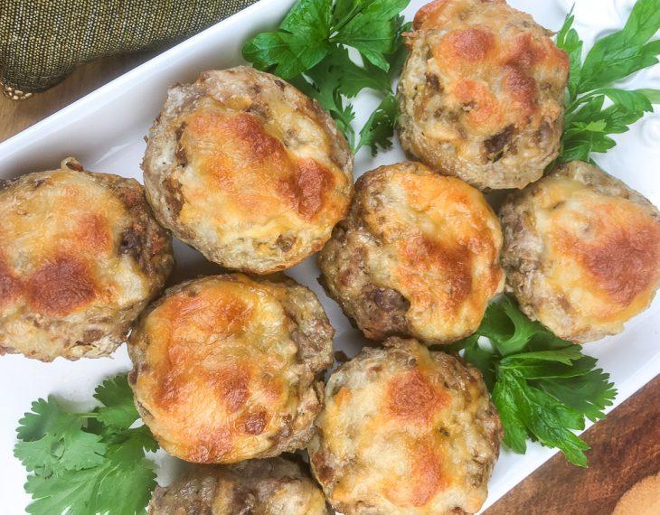 Meatloaf Muffins Recipe