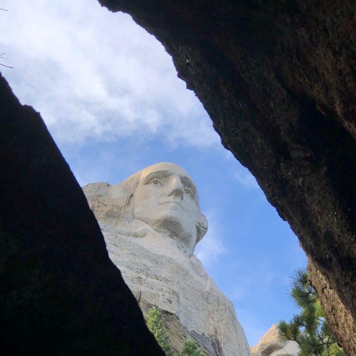 Rapid City Mount Rushmore
