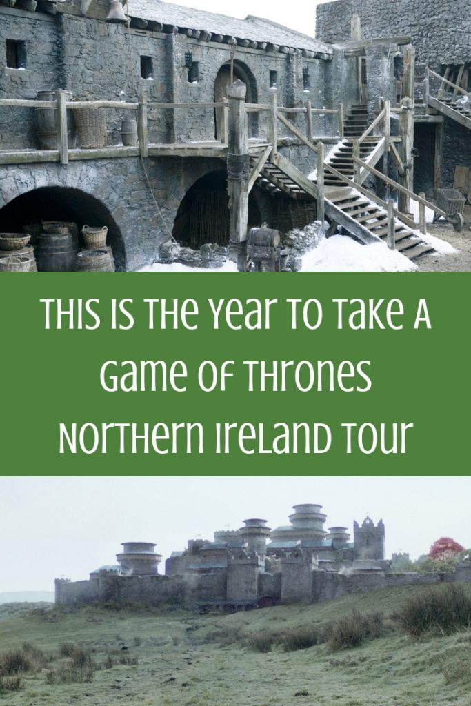 GoT Northern Ireland Tour