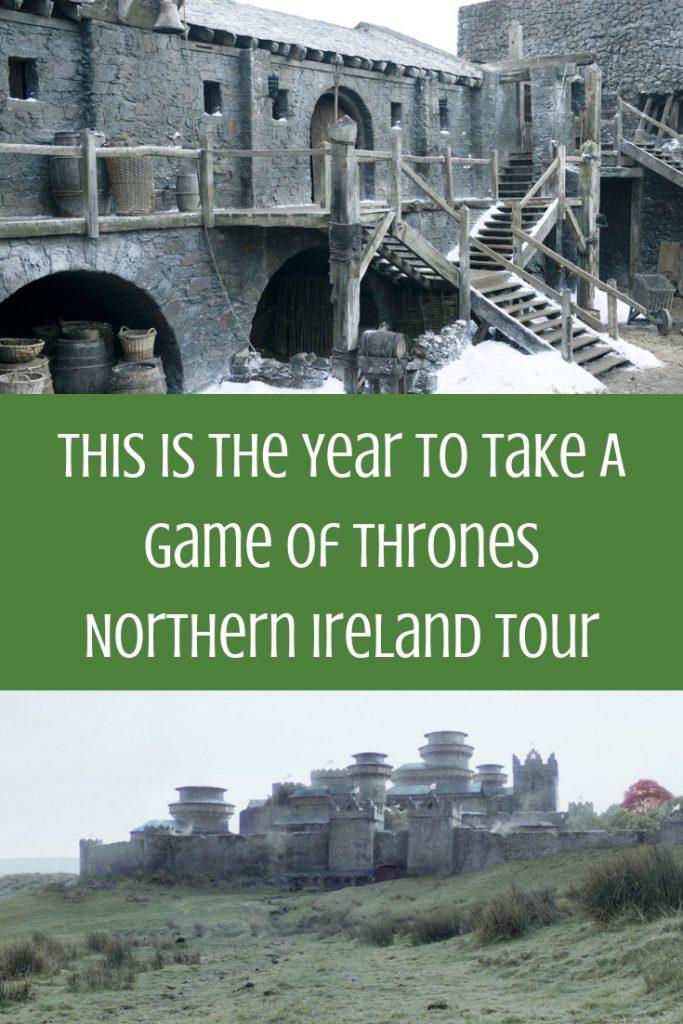 GoT Northern Ireland Tour