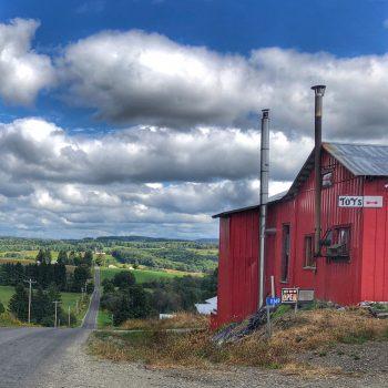 NY Amish Trail 2