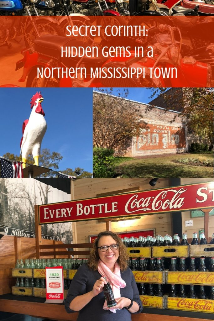 Secret Corinth Hidden Gems in a Small Northern Mississippi Town