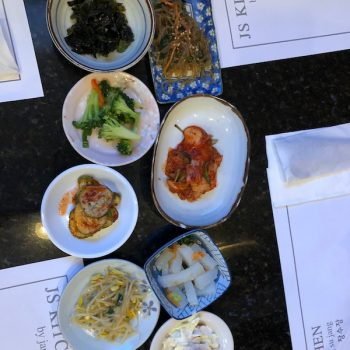 Seoul of the South Food tour