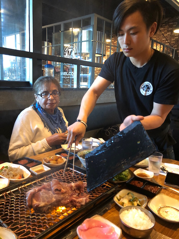 Seoul of the South Food Tour Gwinnett County GA