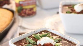 Sweet and Spicy Chili Recipe with Video