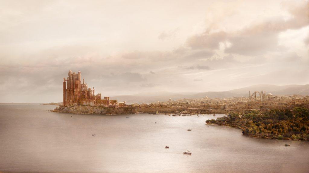 fame of thrones northern ireland