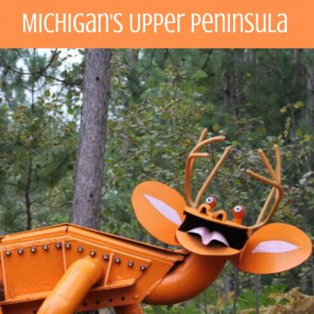 30 Crazy Fun Reasons to visit Michigan's Upper Peninsula