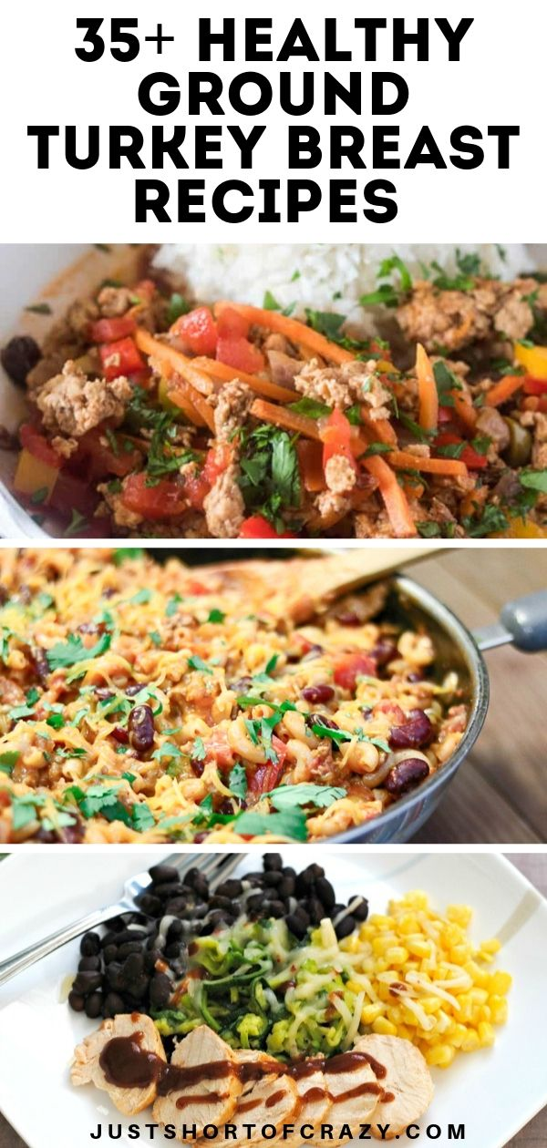35 weight watchers ground turkey recipes