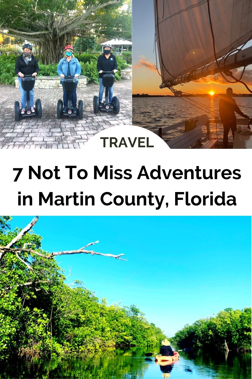 7 Not To Miss Adventures in Martin County, Florida