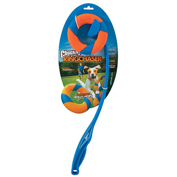 Chuckit! Ring Chaser Launcher