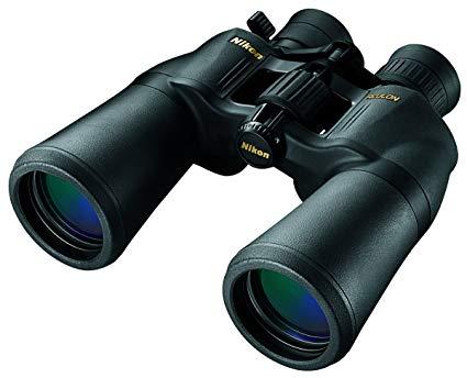 Zoom Binocular (Black)