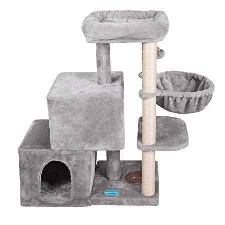 Multi-Level Cat Tree Condo