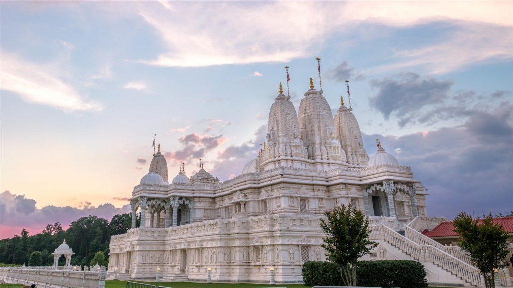 Mandir Temple