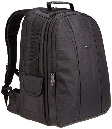 DSLR Camera and Laptop Backpack Bag
