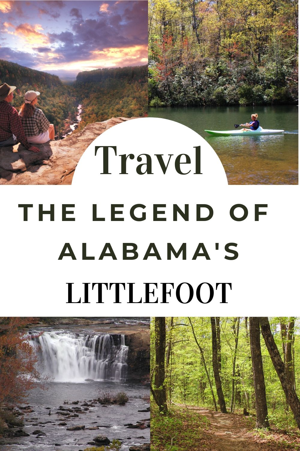 alabama's littlefoot