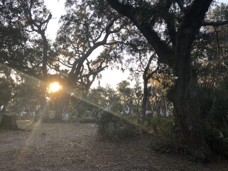 Apalachicola Cemetery