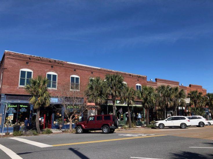 A Weekend Getaway to Apalachicola Florida