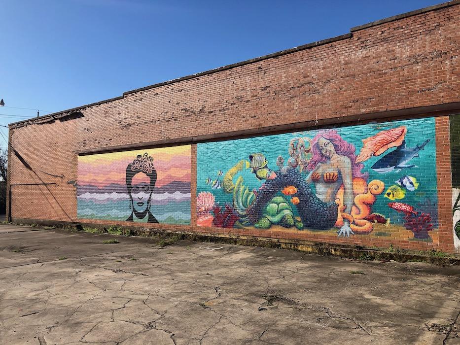 Beaumont Public Art