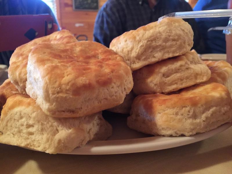 Blue Ridge Food 2