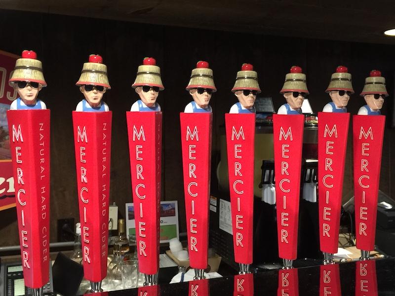 Mercier Hard Cider