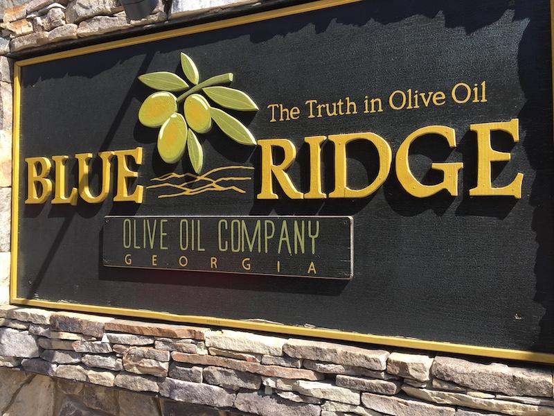 Blue Ridge GA 8