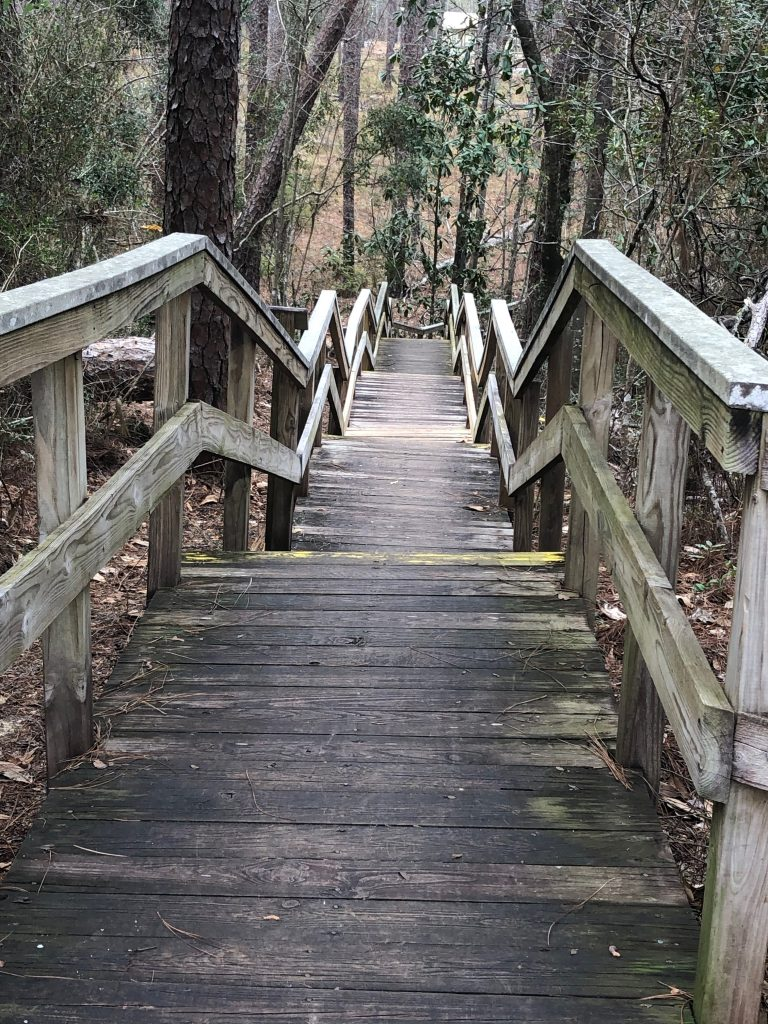 Boardwalk washington county florida