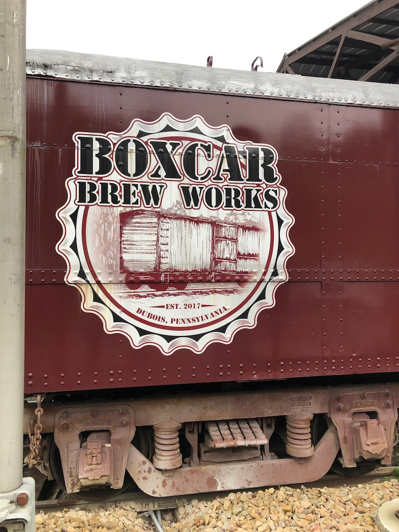 Boxcar Brew Works
