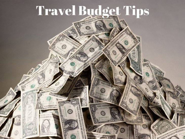 Budget for Travel