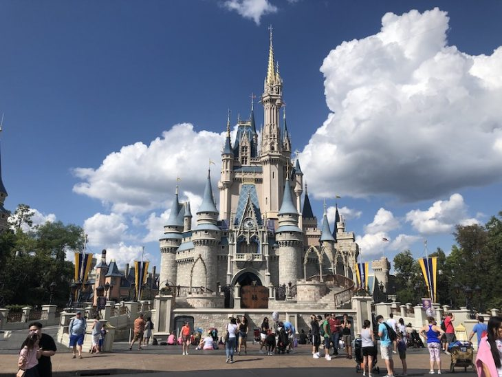 Its always a good time to visit Walt Disney World