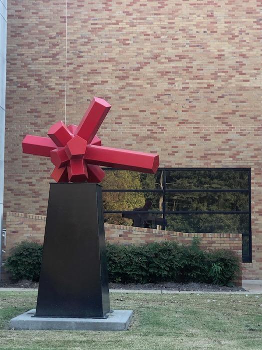 Cleveland Sculpture Park