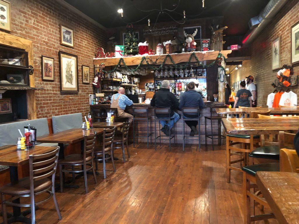 Clydes Tavern Cleveland GA