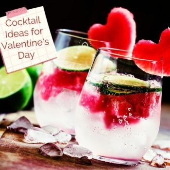 Copy of cocktail ideas for valentines day