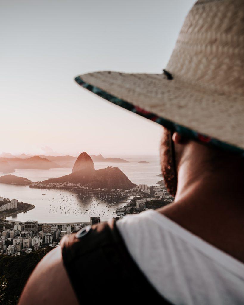 create travel videos