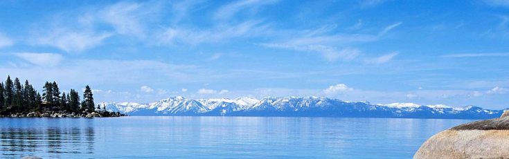 North Lake Tahoe Web Cams - Go Tahoe North