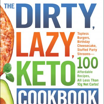 dirty lazy keto cookbook