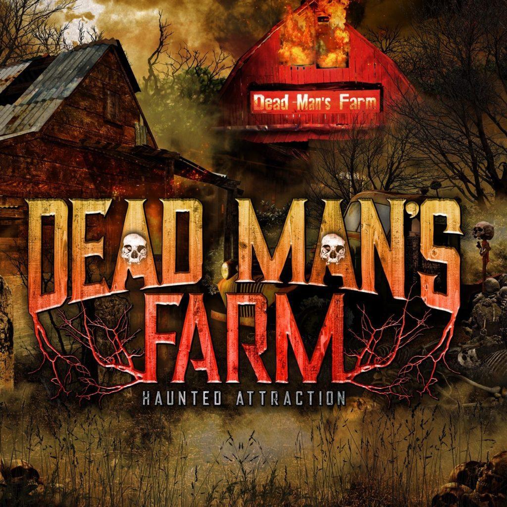 Dead Man's Farm logo
